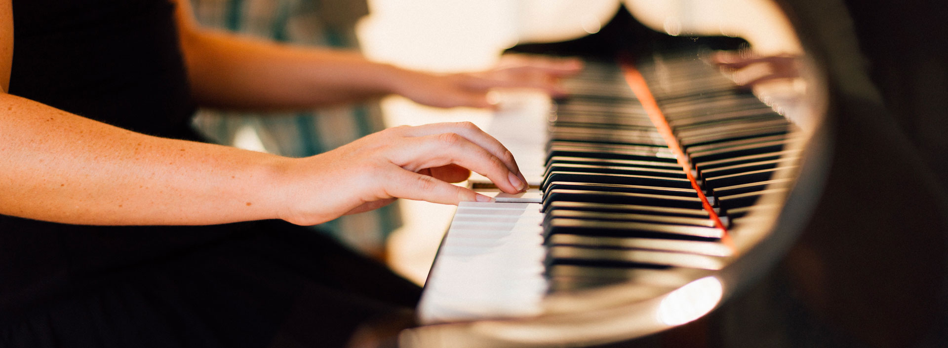 How To Play Piano With Basic Chords