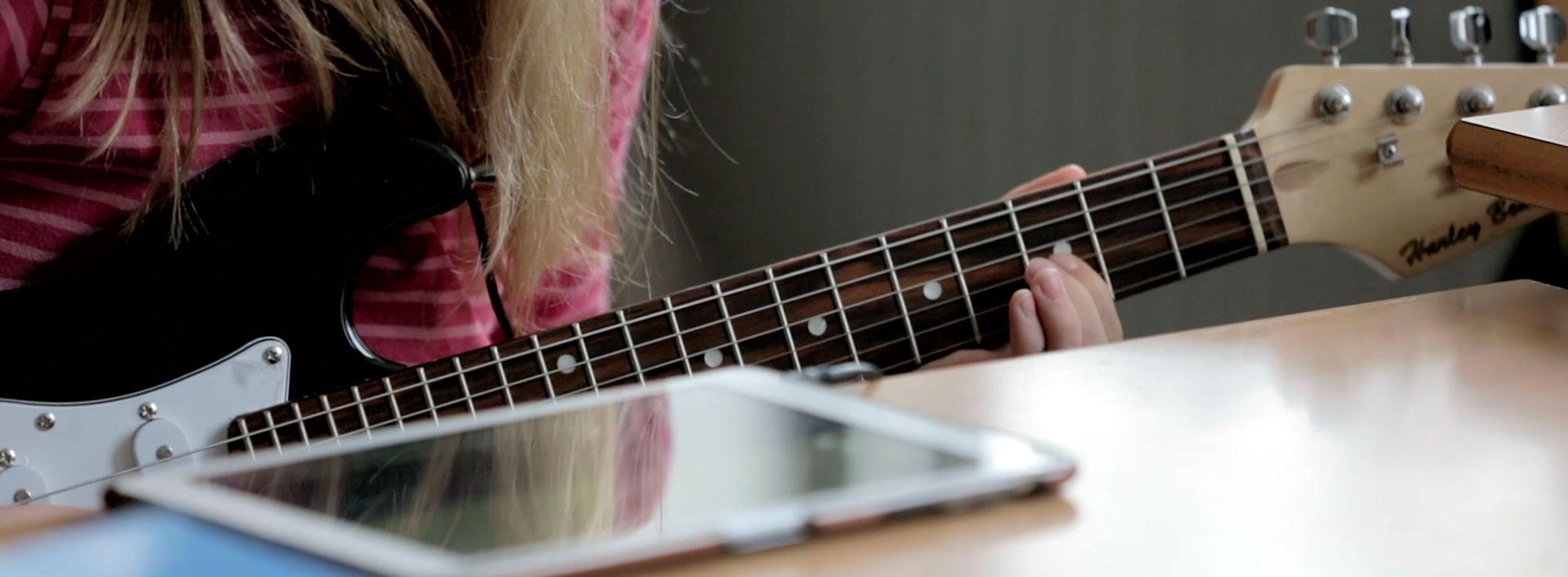 Guide To Learning The Guitar Fretboard