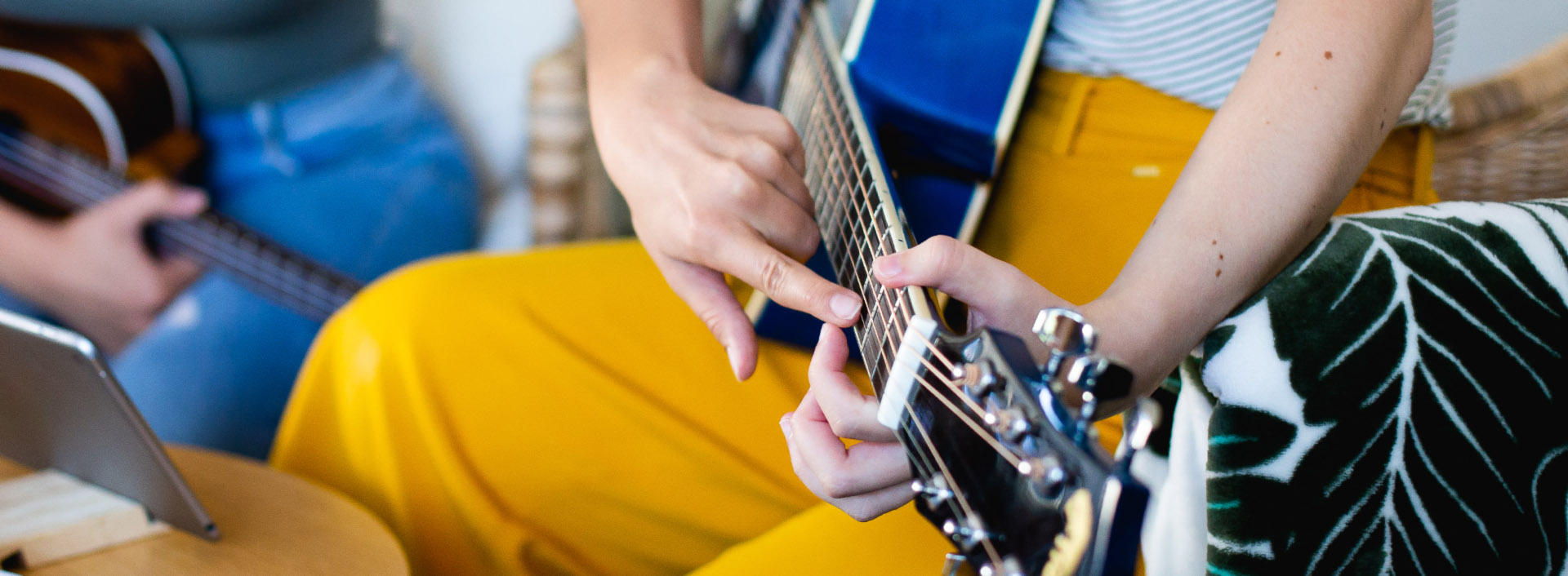 9 Chords For Beginners