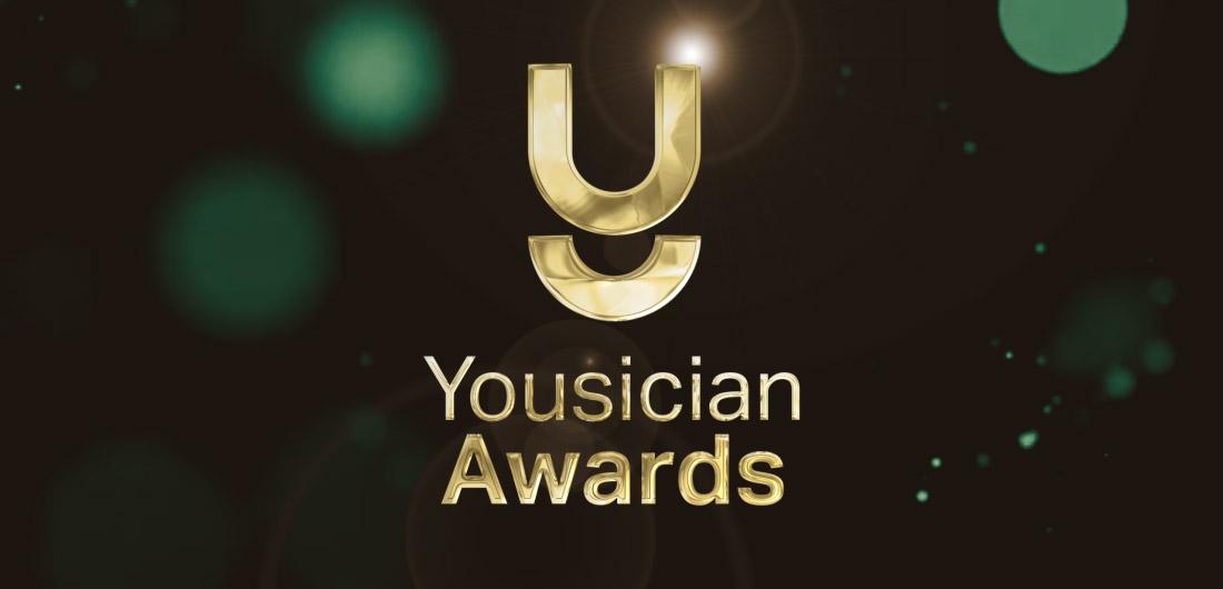 Yousician Awards