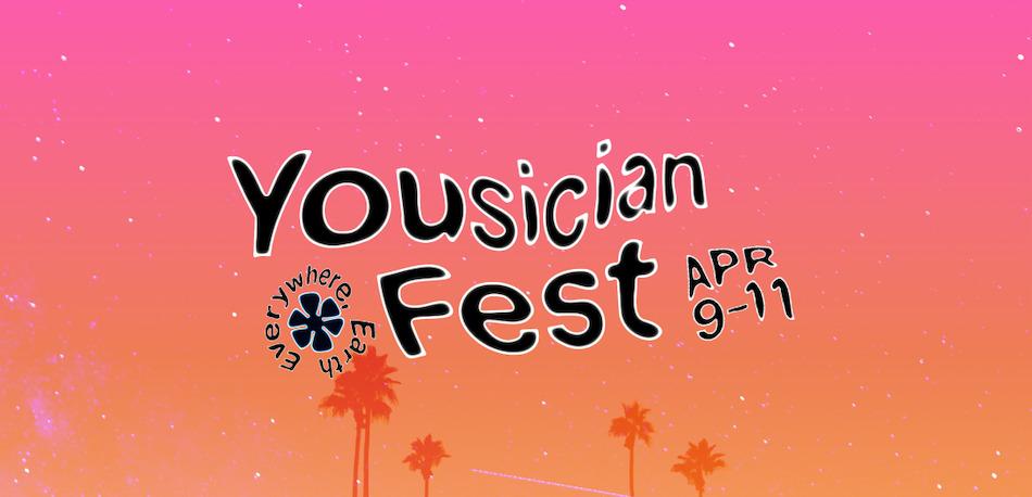Yousician Fest