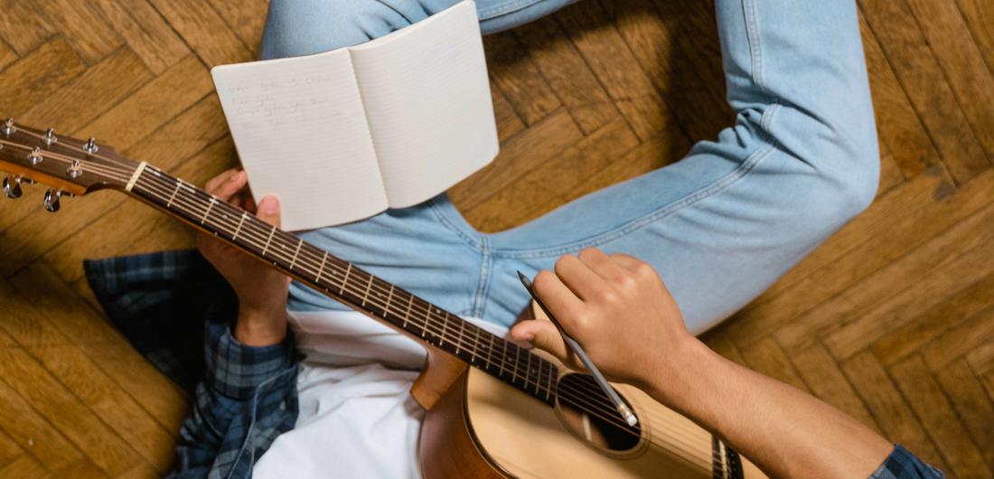 Songwriting 101: The Basics